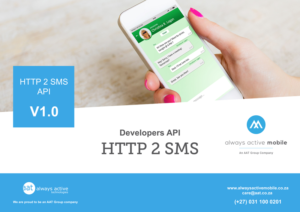 HTTP 2 SMS