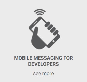 mobile-messaging-for-developers