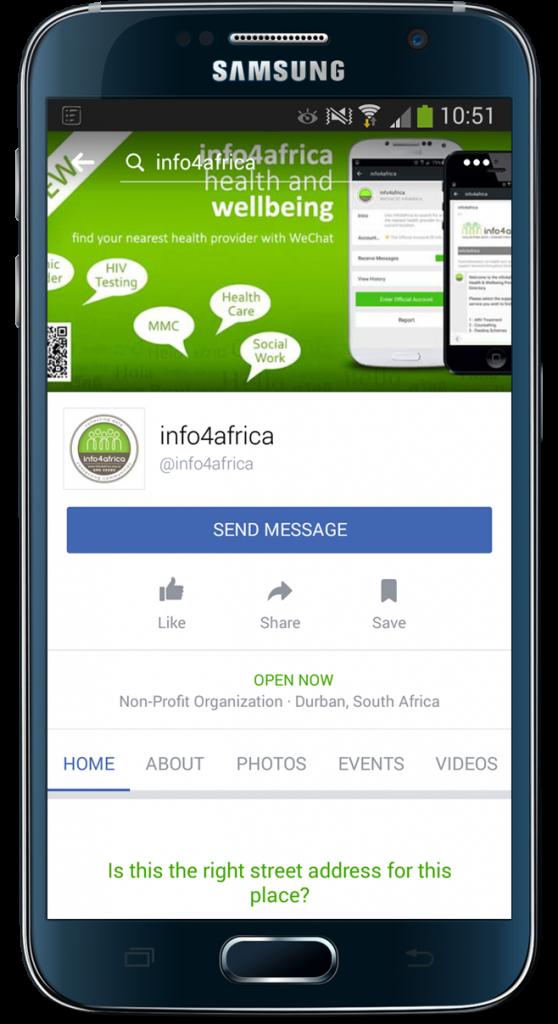 info4africa-facebook-messenger-screenshot